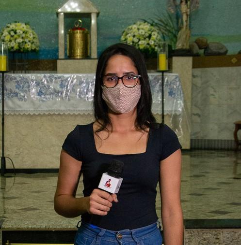 Ana Antônia - Equipe Pascom